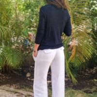 Blouse, Skirt & Pants