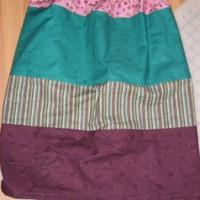 stash strip skirt