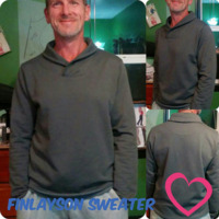 Finlayson Sweater