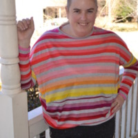 Sunny Knit Top