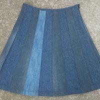 Stylish Skirts 18 panel