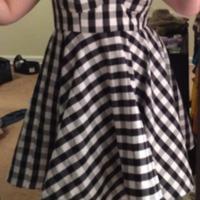 05-2012-122A:BustierDress
