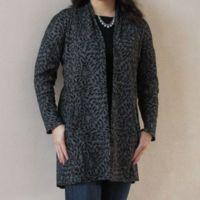 Lillian Knit Jacket