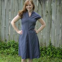 The Winifred Dress