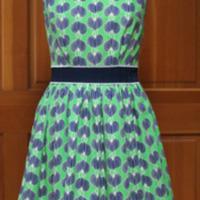 109 (Monique Dress)