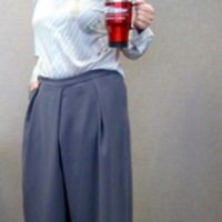 Erin Woven Culottes