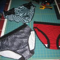 panties/Victoria's Secret