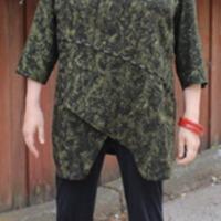 Lani Woven Tunic