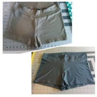 Bahama Mama Boy Shorts