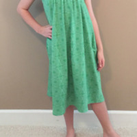 Miss Mary Mack Tunic