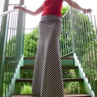 Imogen Knit Skirt