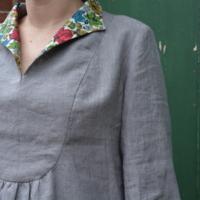 Nell Shirt