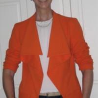 Sienna Woven Jacket