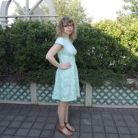 Dress Belladone