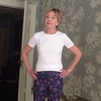 Sandra Narrow Leg Jean