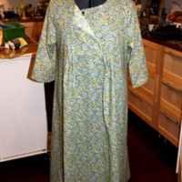 Sweet Dress Empire Bodice