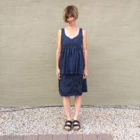 Short Fitted Skirt