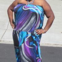 Easy Sexy Dress