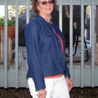 Cindy Jean Jacket