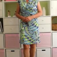 Franki Dress