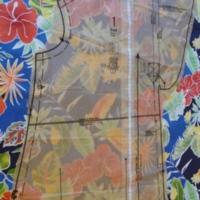 Vogue Patterns: 9475 OOP by FreyaStark