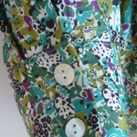 StyleArc: Jenny Shirt by FreyaStark