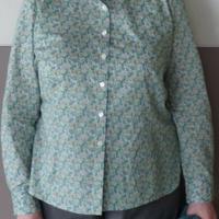 Jenny Shirt