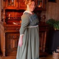 Sense & Sensibility: Elegant Lady's Closet by Catroodje