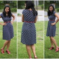 PatternReview: 100 by Deepika