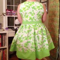 Lekala Patterns: 4278 by MissParayim