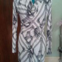 Marita Knit Dress