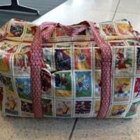 Travel Duffle