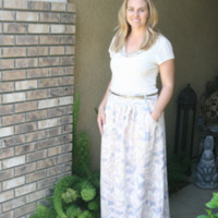 Simplicity: 2226 by Crystal Pleats