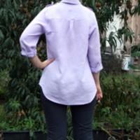 StyleArc: Safari Sam Overshirt by clothingengineer