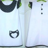 Lily Bird Studio: Kate's Dress by SewSho