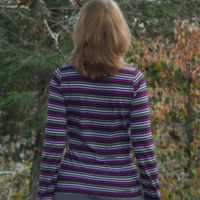 StyleArc: Tootsie Knit Top by clothingengineer