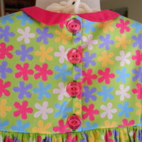 No Pattern Used: Madeline Dress by margy.64