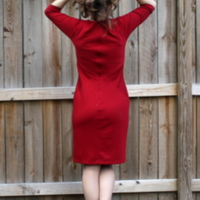 Vogue Patterns: 8902 by petitesewist