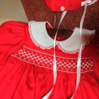 Ultimate Yoke Dress