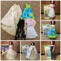 8281 (70s Barbie Clothes)
