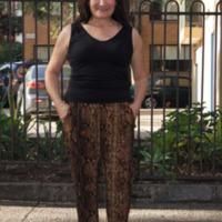 Lola Pant