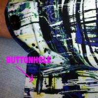 Silhouette Patterns: 550 by FrammaJoy