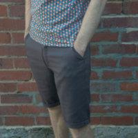Jedediah Shorts/Pants