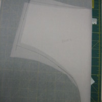 No Pattern Used: Panties copied from RTW by renren