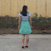 Megan Nielsen: MN2201 by cathytxtwfr