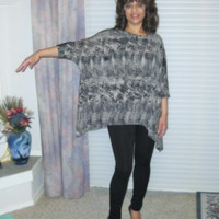 Tessuti: Fave top by chenille