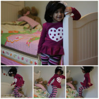 Jalie: 2805 by Deepika