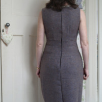 Butterick: 5699 by Lace threads
