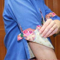 Sewing Workshop: Bells & Whistles Shirts by STARG