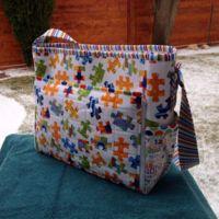 Sew Serendipity Bag (book